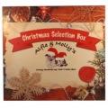 Alfie And Molly's Handmade Dog Treats Christmas Selection Box
