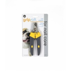 Gripsoft Deluxe Nail Trimmer Large JW