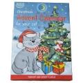 Hatchwells Christmas Cat Advent Calendar