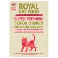 Royal Cat Food Super Premium Senior 7 + 2kg